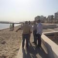 Waterfront San Girolamo, approvata in giunta la modifica al progetto di Piazza del Mare