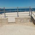 Bari si prepara all'estate: al via la manutenzione delle spiagge