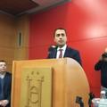 Elezioni europee, Di Maio a Bari il 12 maggio per la campagna del Movimento 5 stelle
