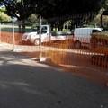 Al via i lavori per illuminazione e telecamere nel parco 2 giugno. Decaro: «Conclusi in 5 mesi»