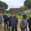 Bari-Japigia, al via i lavori di riqualificazione nel parco San Luca