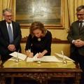 Tutela dei minori, firmato protocollo fra Comune di Bari e uffici giudiziari