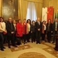 Gemellaggio Bari-San Pietroburgo, una delegazione di studenti e docenti russi a Palazzo di città