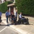 Loseto Nuova, pronte 22 nuove rampe per disabili