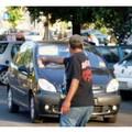 Contrasto ai parcheggiatori abusivi nel centro di Bari, dieci persone denunciate