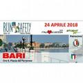 Run4Safety, da Bari parte la seconda tappe della corsa contro gli incidenti sul lavoro