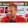 FC Bari, Basha: «Deferimento? Abbiamo parlato col presidente. Siamo tranquilli»