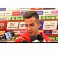 Bari-Perugia 3-1, Andrada: «Ho saputo aspettare. Vogliamo inseguire il nostro sogno»