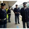 Sorpreso in stazione a Bari ma aveva l'obbligo di rientro notturno, denunciato