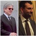 Carmine Esposito lascia la Questura di Bari, Decaro: «Qui ha affrontato sfide importanti»