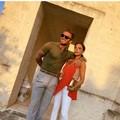 Continua la vacanza della famiglia Beckham in Puglia. David e Victoria a Torre Canne