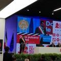 Inaugurazione Fiera del Levante, il discorso del sindaco di Bari Antonio Decaro
