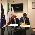 Gemellaggio tra Bari e San José, firmato l'accordo