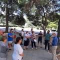 Manutenzione aree esterne delle palazzine Arca della Stanic, il Comune di Bari incontra i residenti