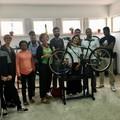 Riparare biciclette, a Bari San Paolo in partenza un corso