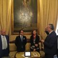 Il Comune di Bari premia il ricercatore di UniBa Marco Tatullo