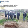 «Decaro, ti stai scavando la fossa», minacce virtuali al sindaco