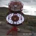 L'università di Bari all'inaugurazione del prototipo di telescopio Schwarzschild-Couder in Arizona
