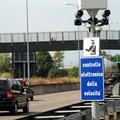 Manovra correttiva e norma pro autovelox