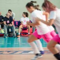 Prima trasferta laziale per la nuova Pharma Volley Giuliani Bari