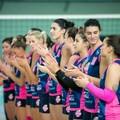 Prima giornata da urlo in B2 femminile per la Pharma Volley Giuliani Bari