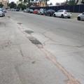 Buche e marciapiedi rotti, diminuiscono i sinistri nel Comune di Bari