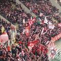 Lezione di calcio dall'Empoli: Bari travolto 0-4