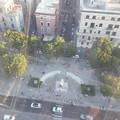 Largo Adua a Bari, via i tavolini e multe alle attività