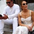 Toccata e fuga di Jennifer Lopez a Bari