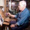 Bari, addio all'artista Renato Nosek