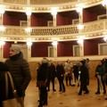 """Bari, riapertura del Piccinni,  """"La bellezza che commuove """" nei commenti dei visitatori"""