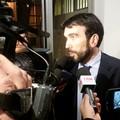 Parte da Bari il tour di Martina per le primarie: «In Puglia voterei per Emiliano»