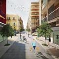 Bari, pedonalizzazione di via Manzoni rilancio del commercio o morte definitiva?