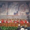 Inaugurazione dell'anno giudiziario a Bari, Decaro: «Meritavate un monumento, avete avuto una tenda»