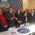 """Bari, Nuovo Psi, Popolo della Famiglia e  """"Generazione Famiglia """" al fianco di Melchiorre"""