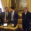 Due baresi nella scorta di Borsellino, il Comune premia Nicola Peragine e Raffaele Catacchio