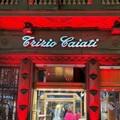 Bari, chiude la gioielleria Trizio Caiati in via Sparano