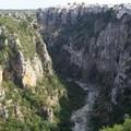 Precipita nel dirupo, illeso 15enne a Gravina