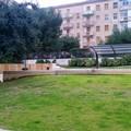 """Bari, l'ultima idea del Comune per il giardino Mimmo Bucci è il bando  """"Luoghi Comuni """""""