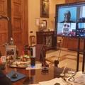 Emergenza Coronavirus, la giunta comunale di Bari si riunisce in videoconferenza