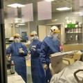 Policlinico di Bari, le informazioni sui malati COVID-19 arrivano via sms