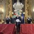 Crisi di Governo, Mattarella convoca Draghi
