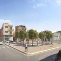 Ceglie del Campo, rinasce piazza Diaz, in gara il progetto