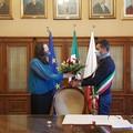 """Bari riconosce la cittadinanza a una donna italoamericana  """"iure sanguinis """""""