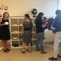 """Al San Paolo apre  """"Il Mondo Favoloso """", centro sperimentale sull'approccio educativo montessoriano"""