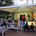 """""""A libri aperti nel parco """", quasi 3mila presenze per il programma socio-culturale del Comune di Bari"""