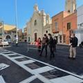 Bari open space, inizia la pedonalizzazione di piazza Santa Maria del Fonte a Carbonara