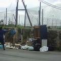 Abbandono rifiuti, 102 cittadini beccati dalle fototrappole