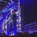 """Parte da Bari lo  """"Start tour """" di Ligabue, lo spettacolo al San Nicola - VIDEO"""