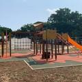 Piazza Garibaldi a Bari, 25mila euro per rimettere a nuovo i giochi per bambini